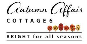 Bright Autumn Affair Cottage 6